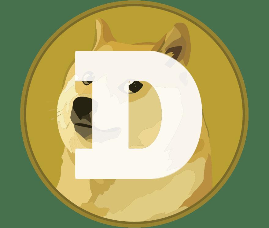 Los mejores casinos en línea Dogecoin en Chile