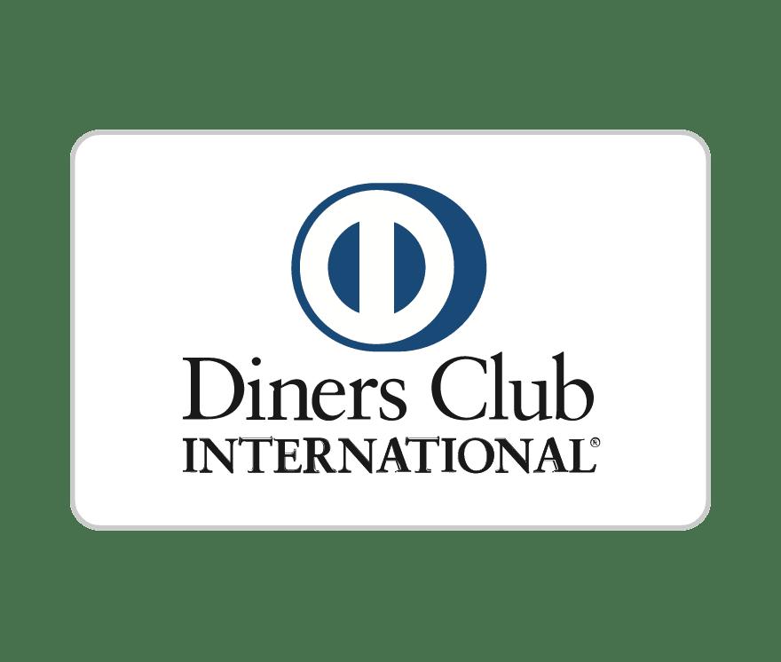 Los mejores casinos en línea Diners Club International en Chile