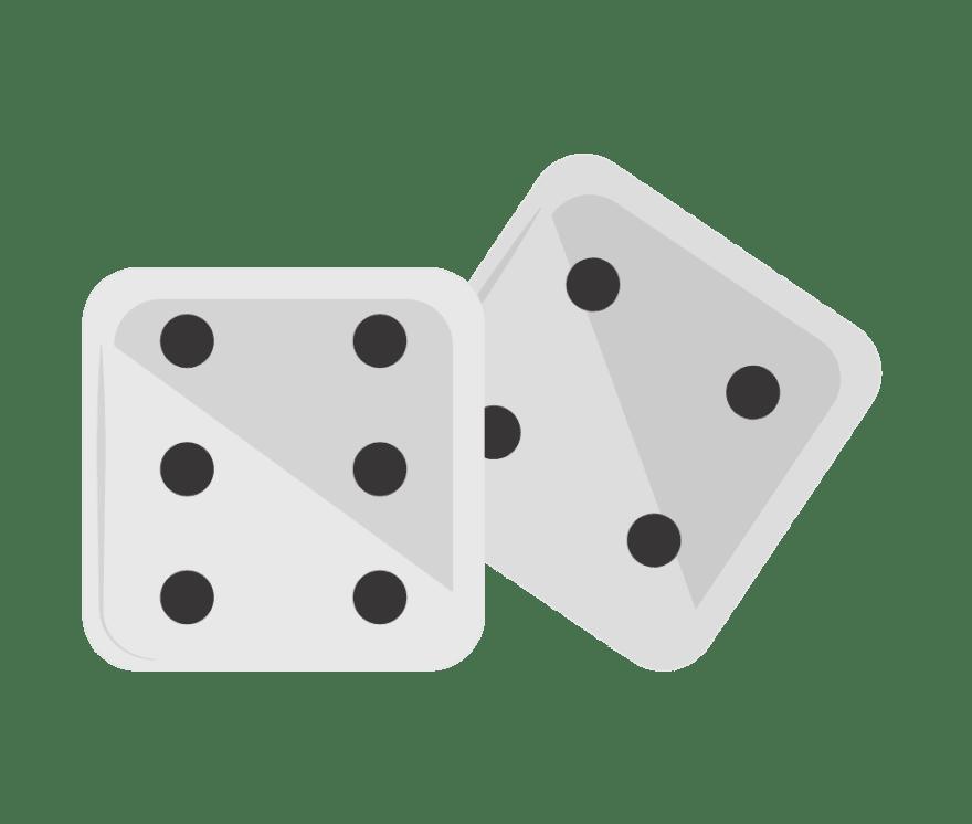 Los 61 mejores sitios de Casino de Sic Bo en línea en Chile