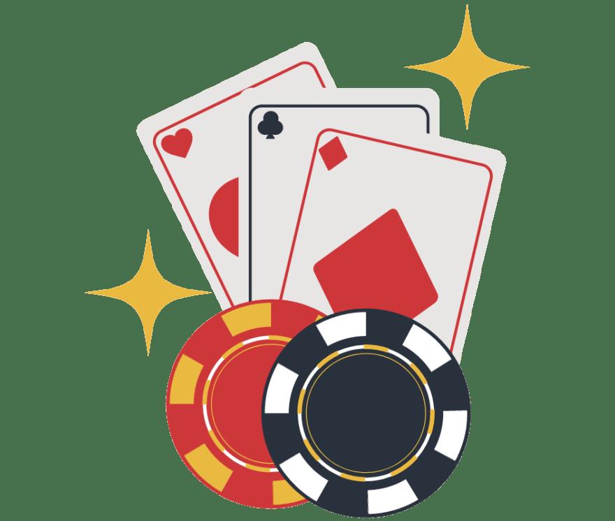 Los 154 mejores sitios de Casino de Veintiuna en línea en Chile