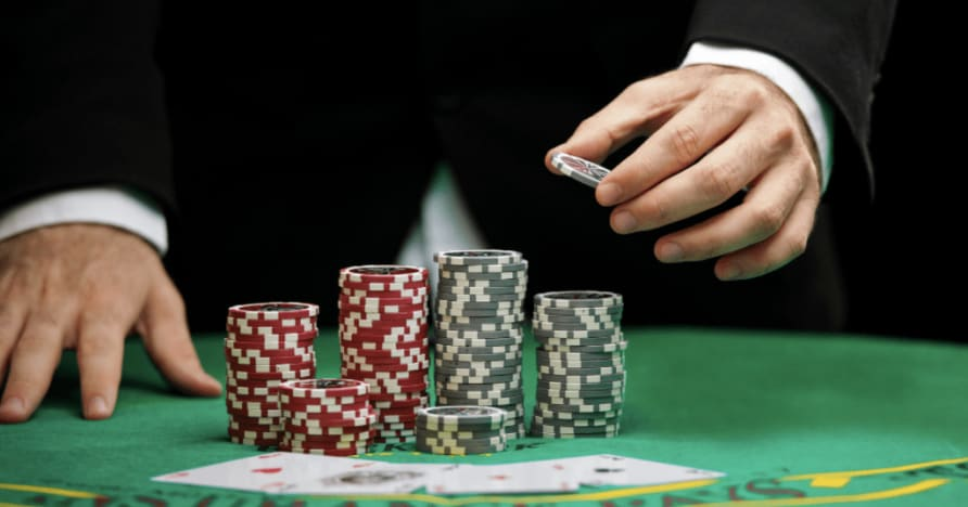 Comparación de probabilidades para los mejores juegos de casino en vivo de hoy