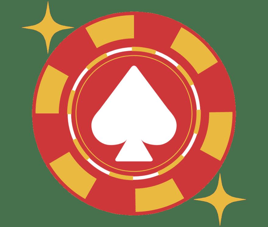 Los 8 mejores sitios de Casino de Guerra de casino en línea en Chile