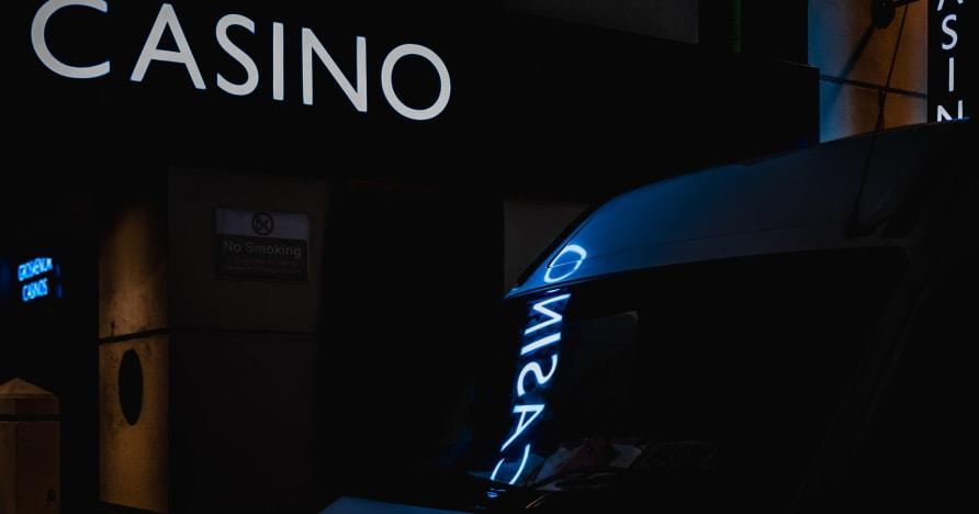 Casino en línea vs. Real Casino | Razones para jugar en línea