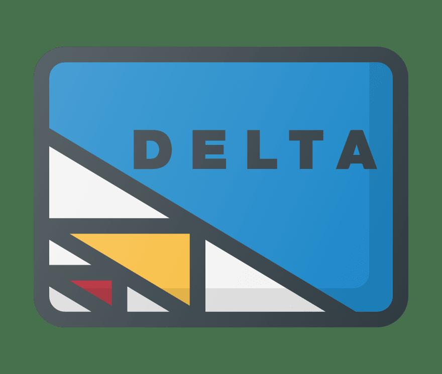 Los mejores casinos en línea Delta en Chile