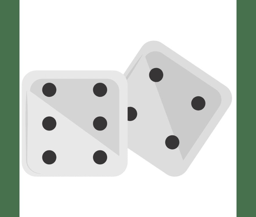 Los 33 mejores sitios de Casino de Dados en línea en Chile