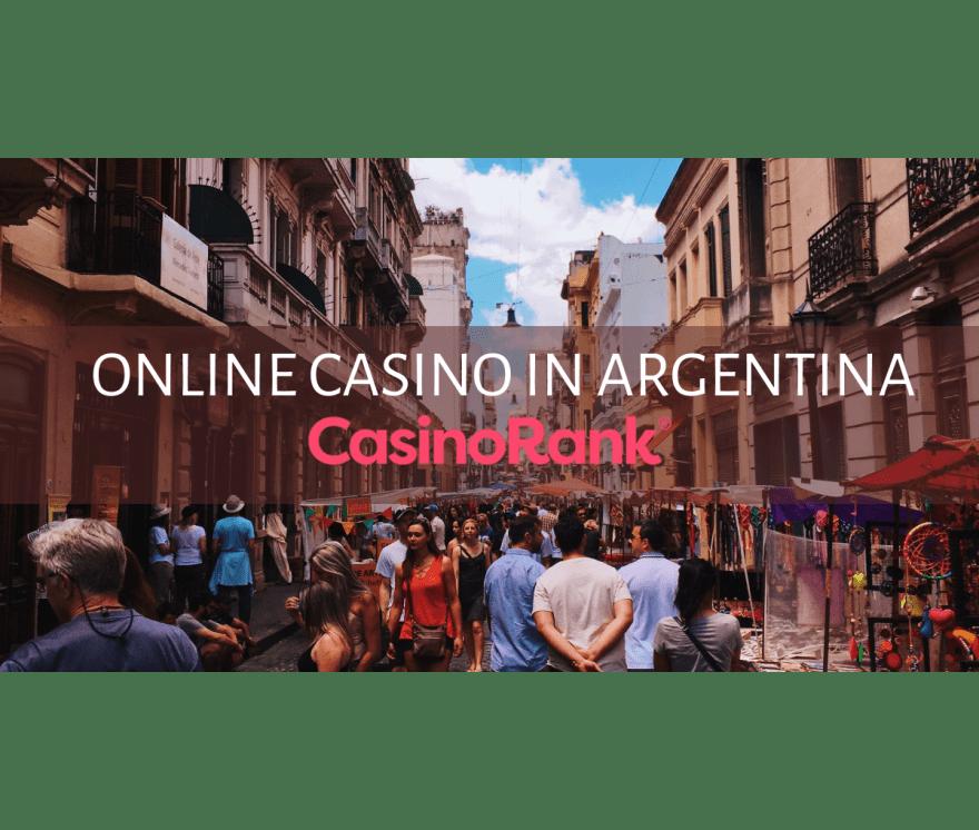 Los Mejores Casinos Online en Argentina