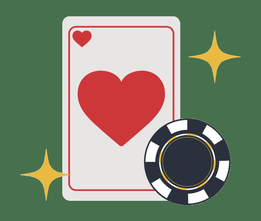 Los 109 mejores sitios de Casino de Póker en línea en Chile