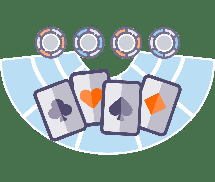 Los 124 mejores sitios de Casino de Bacará en línea en Chile