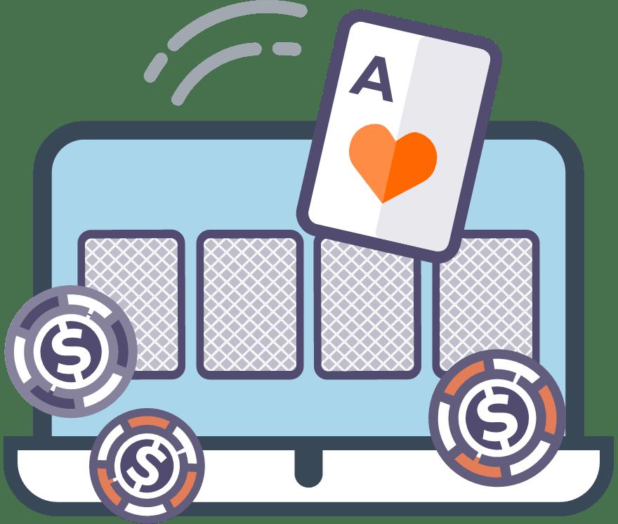 Los 38 mejores sitios de Casino de Póker caribeño en línea en Chile