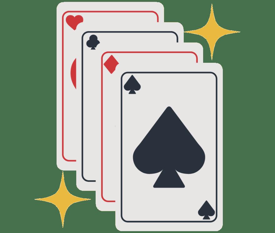 Los 11 mejores sitios de Casino de Extraño en línea en Chile