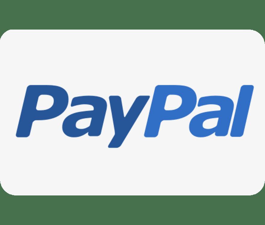 Los mejores casinos en línea PayPal en Chile